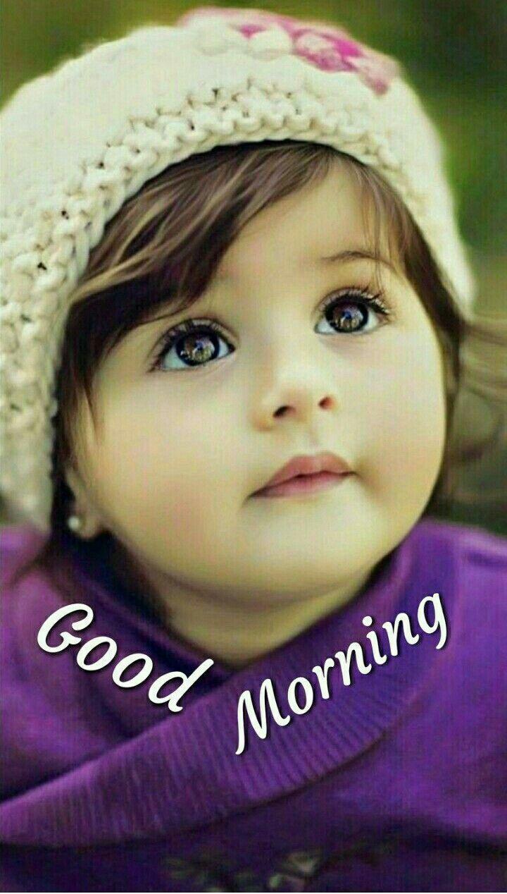 Cute Baby Baby Morning Qoutes Morning Prayers Good Morning
