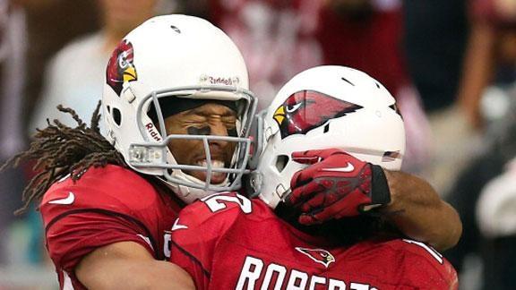TD, Cardinals!