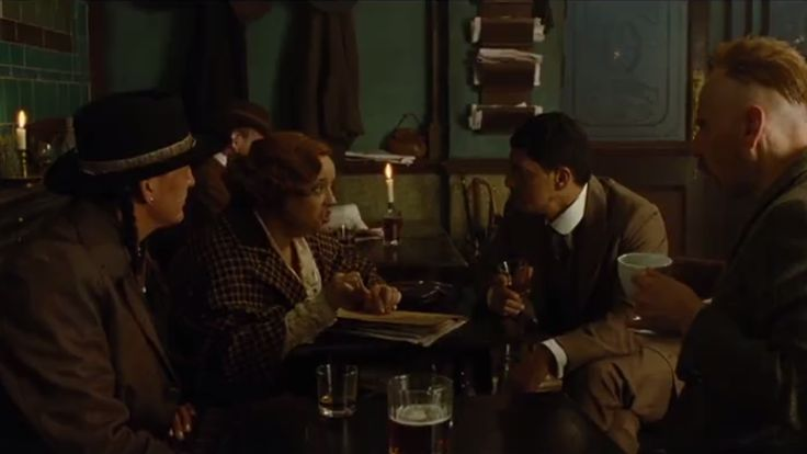 Wonder Woman was a delightful movie, but it could definitely have done with much more Etta Candy, the golden age comics superstar played in the film by Lucy Davis. The good news is, the upcoming home release of the film is going to have Etta in spades—including a new short  that brings the supporting cast back together.