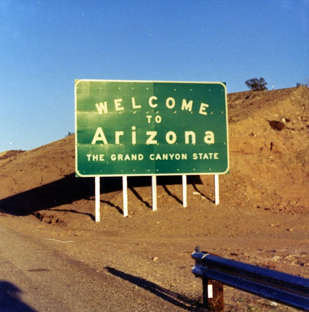 Arizona.. This is the destination of our 2014 Summer Incentive trip for Initial Outfitters! We are going to the LaPlaloma Spa and Resort in Tucson!