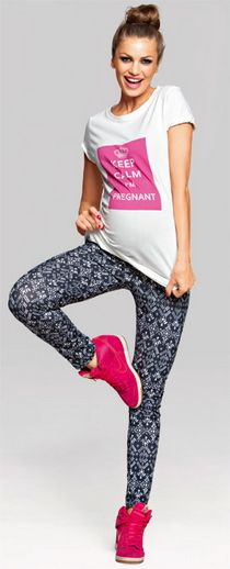 Leggings/collant > Negozio vendita abbigliamento premaman online | Happymum.it