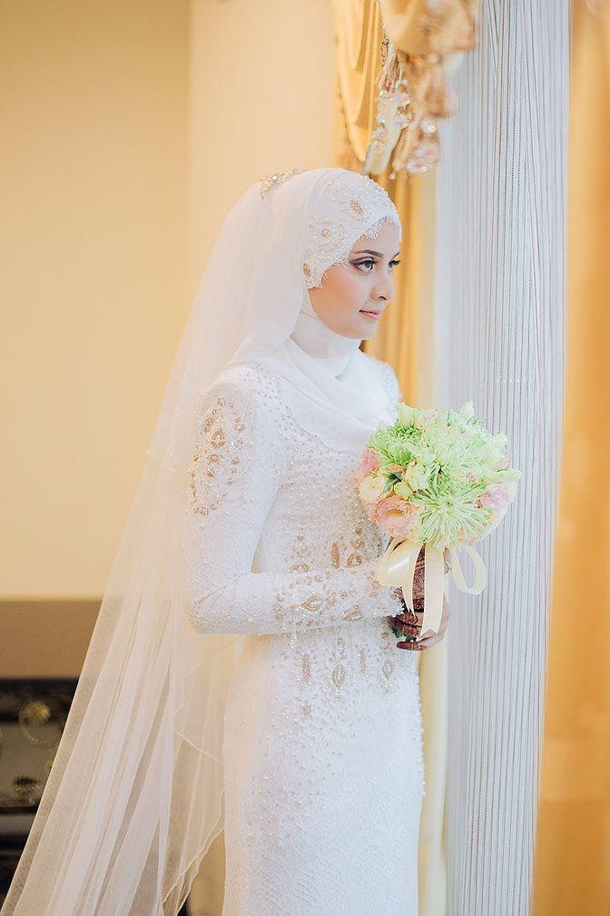 Finefolx Weddings & Portraits (Malaysia) | Safwan & Nurul Malay Wedding