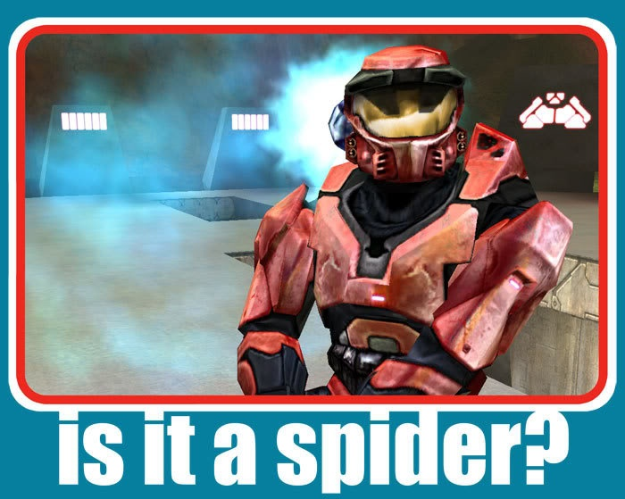 from Red vs Blue