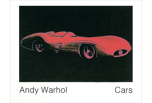 Andy Warhol, Formula 1 Car (1954) on OneKingsLane.com