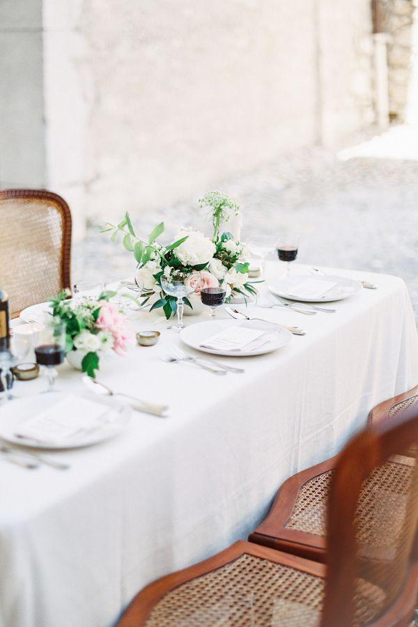 Romantic al fresco reception    #wedding #weddingideas #aislesociety #vintagewedding