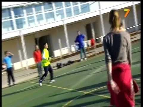 Un Deporte Alternatvo : LA ROSQUILLA - YouTube