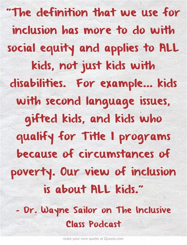 gifted children with learning disabilities essay In inclusive classrooms, children with and without disabilities are expected to  learn to read, write and do math with higher expectations and good instruction.