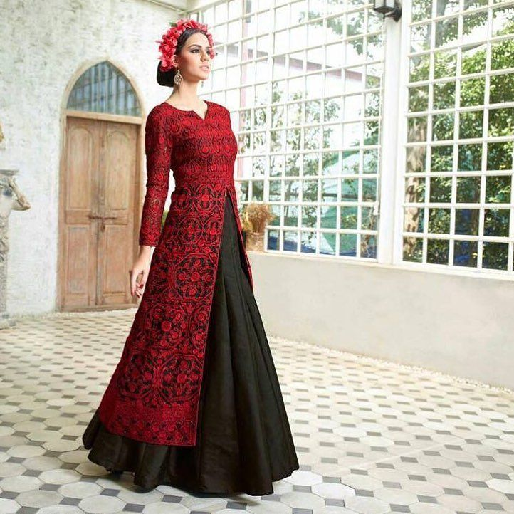 When the outfit looks great show it off ! Product Id: 1311540   Price: USD 40 Diwali Sale @mirraw   Get your perfect outfit now  Worldwide Delivery  7 day return Policy  DM or Whatsapp on 91 8655500479 #dress #clothing #beauty #shopaholic #ethnic #salwaar #desifashion #gown #womenwear #picoftheday #designer #westernlook #stylish #partywear #occassionwear #indowestern #ethnico #onlineshopping #beautifuldresses #onlinestore #ethnicwardrobe #elegant #ordernow #photooftheday #mirrawsalwars…