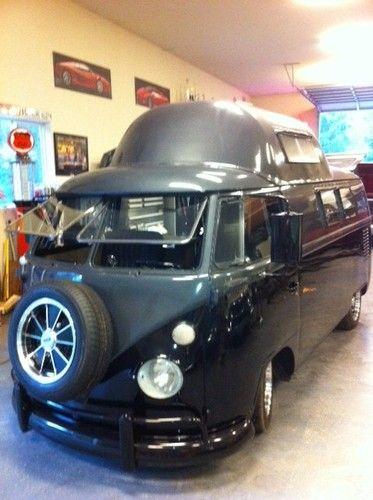 Volkswagen : Bus/Vanagon Camper