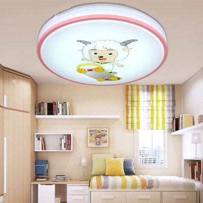 Kids Bedroom Light Fixtures