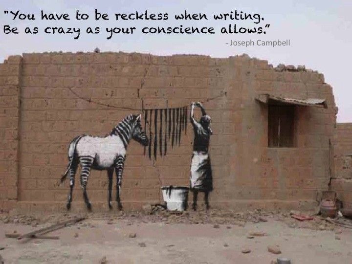 """You have to be reckless when writing…"" http://filmanons.besaba.com/you-have-to-be-reckless-when-writing/  Oftentimes we are at our best creatively when we let go and cut loose. I'm not a fan of listicles, but I am fan of writing quotes. So when some folks at the smart phone app li.st approached me about c0ntributing to their online community, I decided to give it a whirl. Here are my first […]"