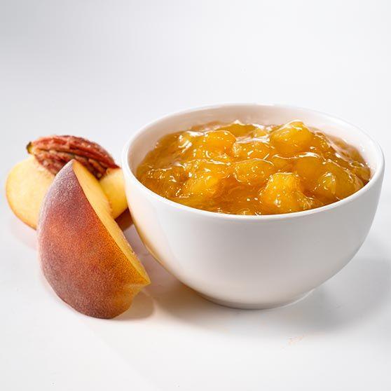 Paratiisin persikkamarmeladi - Reseptejä