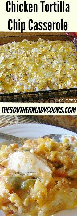 chicken-tortilla-chip-casserole                                                                                                                                                                                 More