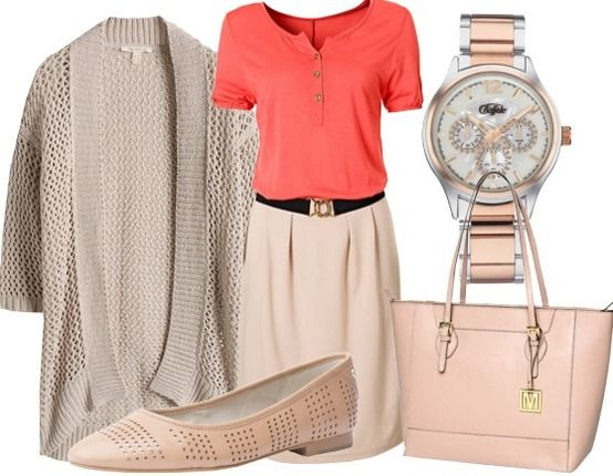 En dan..... - Casual Outfits - stylefruits.nl