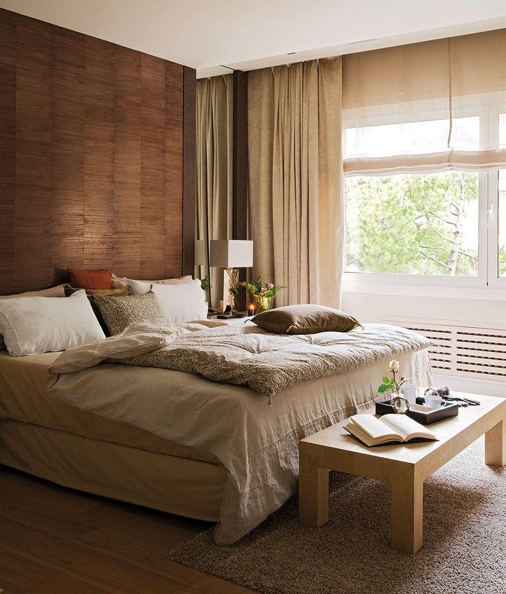 Una casa tranquila en medio de la ciudad · ElMueble.com · Casas