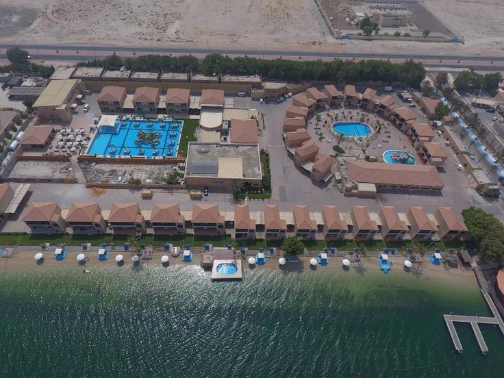 Umm Al Quwain Palma Beach Resort & Spa United Arab Emirates, Middle East Stop at Palma Beach Resort & Spa to discover the wonders of Umm Al Quwain. The hotel offers guests a range of services and amenities designed to provide comfort and convenience. To be found at the hotel are free Wi-Fi in all rooms, 24-hour security, daily housekeeping, fax machine, gift/souvenir shop. Comfortable guestrooms ensure a good night's sleep with some rooms featuring facilities such as televisio...
