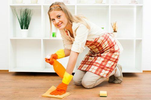 【エコで安全な「オレンジクリーナー」が自分で作れるって知ってましたか?】