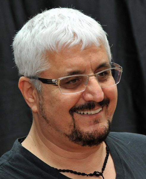 Pino Daniele (March 19, 1955 - January 5, 2015) Italian singer, songwriter and guitarist (o.a. known from Eros Ramazotti and Chick Corea).