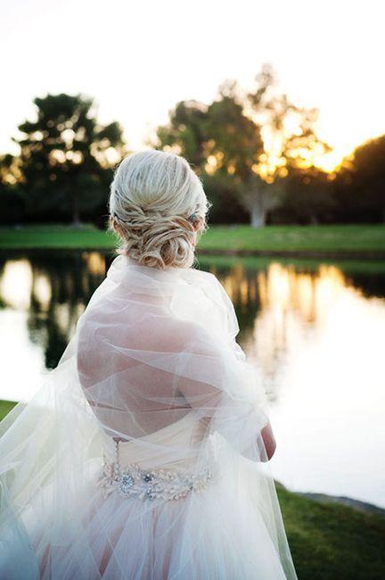 Real Tucson Wedding: Alison and Adrian\'s Tucson Country Club Wedding ...