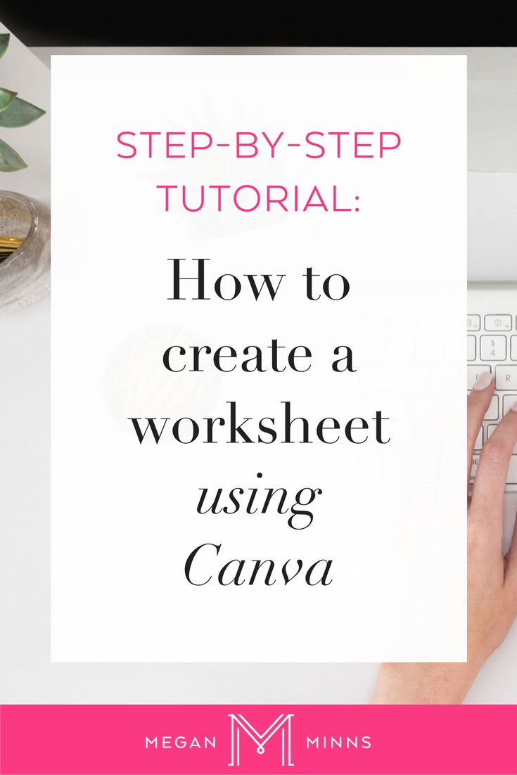 How To Create Incredible Workbooks Pine Create And Blogging