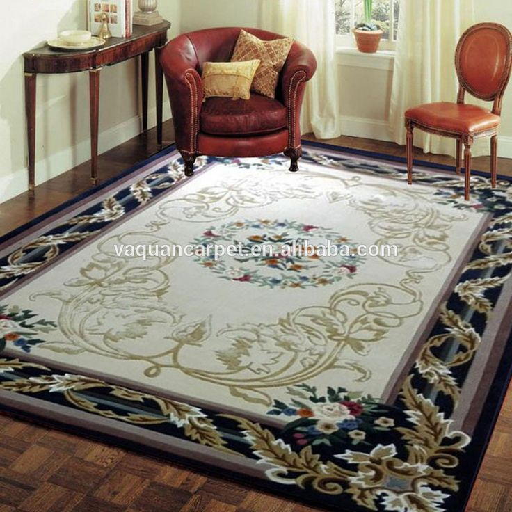 Chinese classical jacquard hand made wool carpet drawing room,bedroom hotel conference room full of custom carpet