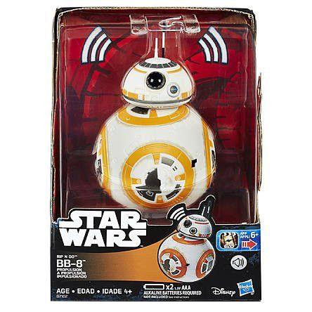 Disney Star Wars Rip N Go BB-8