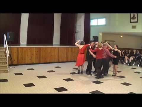 Salsa avec Sophie Entre2Danses Villeneuve Danse le Printemps 2017 ODEYA
