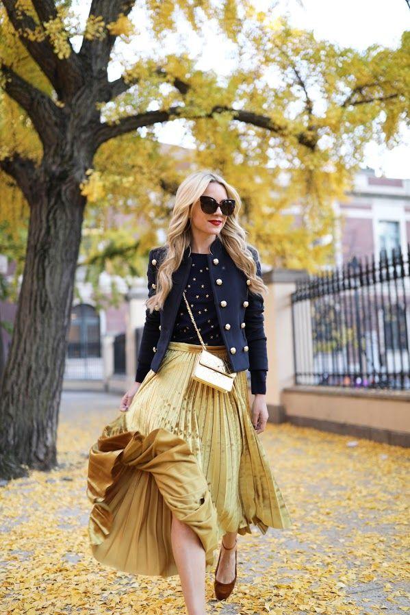golden girl // | Atlantic-Pacific | Bloglovin'
