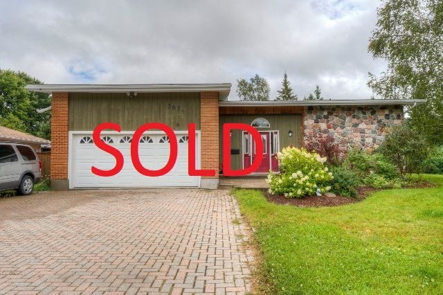 We SOLD 3674 Suzanne St! Thinking of selling your Sudbury home? Call 705-470-3444 or visit www.SudburyHomeSearch.ca/home-evaluation.php for your Free Home Evaluation today!