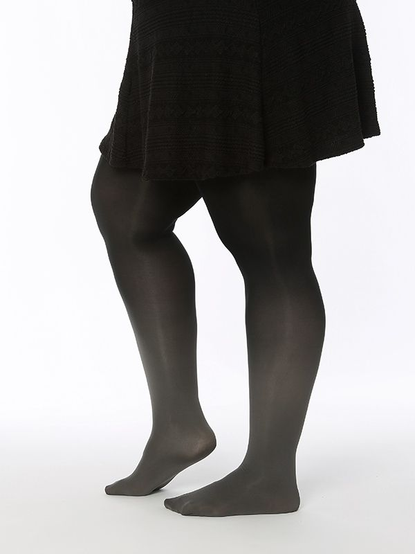 Hand dyed superb quality #plussize #ombre #tights by #Virivee
