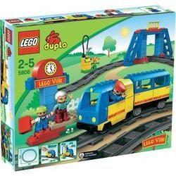 Lego Duplo 5608 startset trein