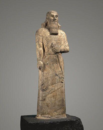 Une histoire abrégée de l`Ancien Testament – (avec images et cartes géographiques) D60300e1f07978ce3879c35533ff667d--ancient-artifacts-british-museum