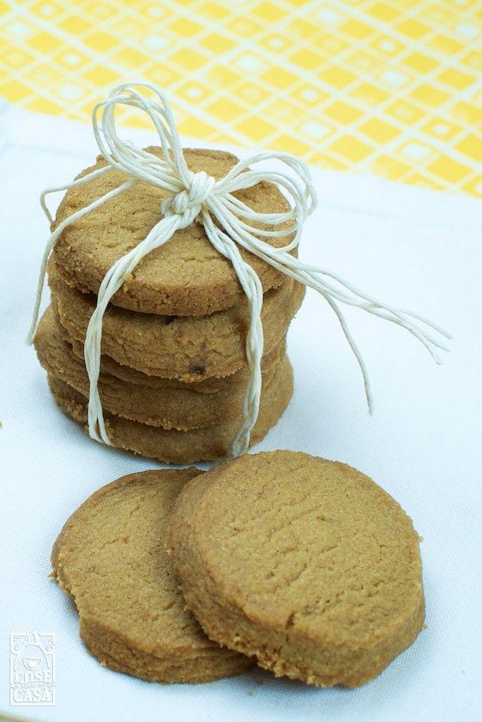 La ricetta per realizzare in casa i famosi biscotti di Prosto: gustosissimi e irresistibili.