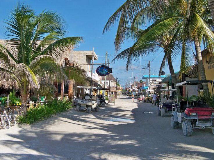 Holbox Quintana Roo Mexico