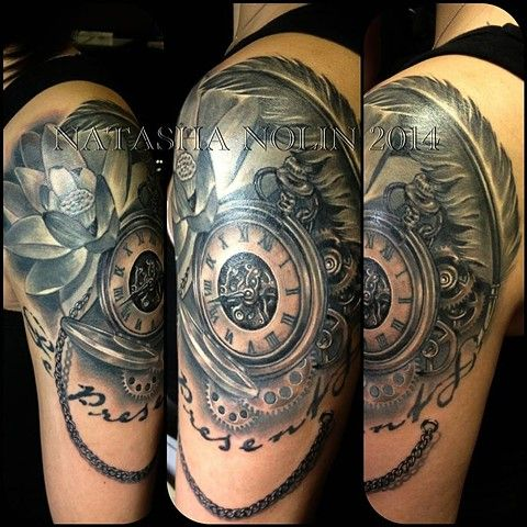 17 best ideas about realistic tattoo sleeve on pinterest sleeve tattoos nikko hurtado and. Black Bedroom Furniture Sets. Home Design Ideas