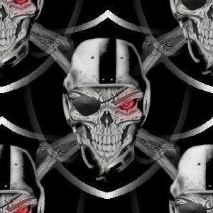oakland raider images | Oakland Raider Tattoos on Oakland Raiders Photos Photobucket Uploaded ...
