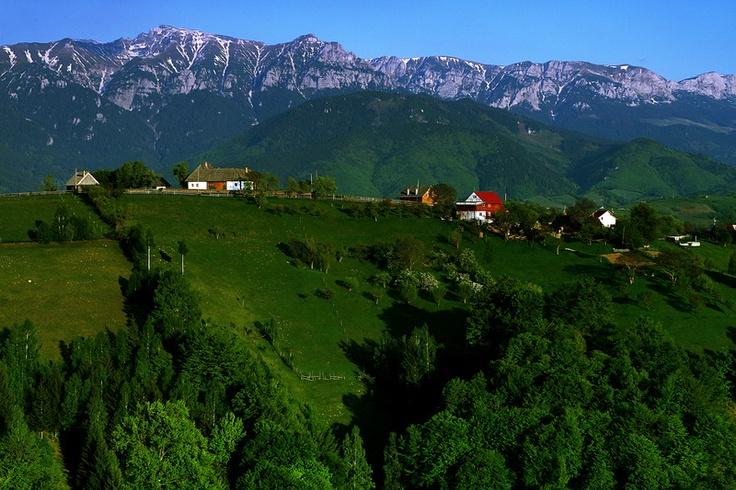 Magura Village -Brasov