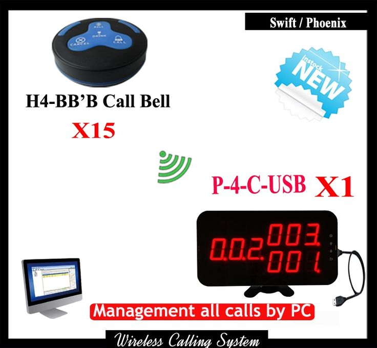 299.00$  Buy now - http://ali6zj.shopchina.info/go.php?t=32803835598 - Wireless calling system restaurant pager and Call button for Restaurant Pager System  #bestbuy