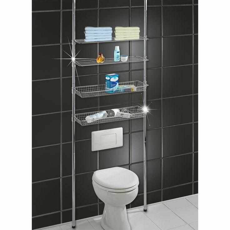 Les 25 meilleures id es de la cat gorie etagere for Mini etagere salle de bain