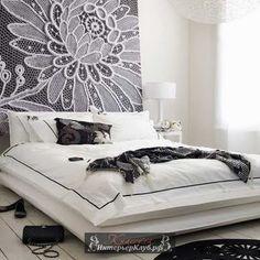 66 Идеи для изголовья кровати, идеи изголовья кровати своими руками, оформить изголовье кровати своими руками