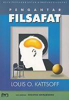 PENGANTAR FILSAFAT LOUIS O. KATTSOFF