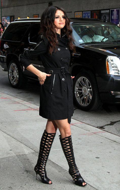 I love that coat