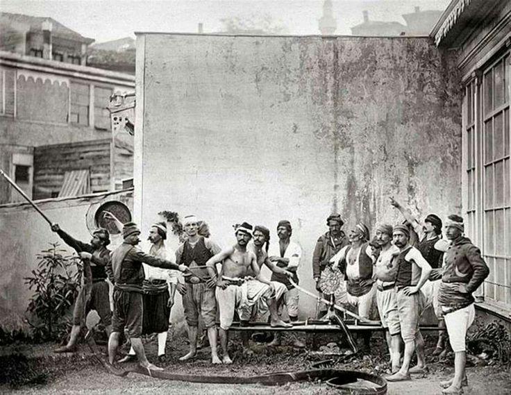 1870 istanbul gönüllü itfayeciler
