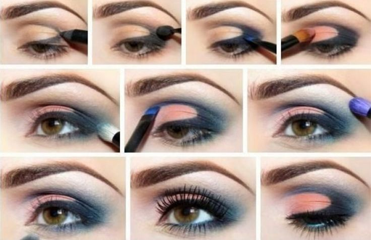 Μακιγιάζ ματιών: Ο απόλυτος οδηγός για τέλειους συνδυασμούς χρωμάτων (1)