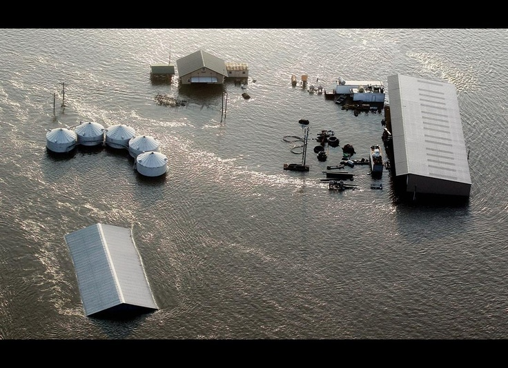 Mississippi River Flooding Photos: Images Of 2011 Historic Flood