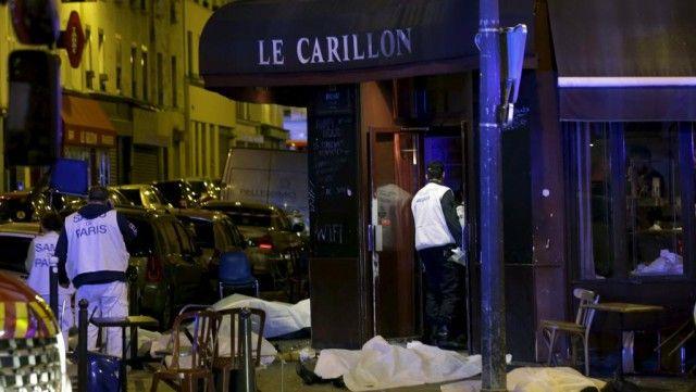 Da Parigi emergono interrogativi inquietanti