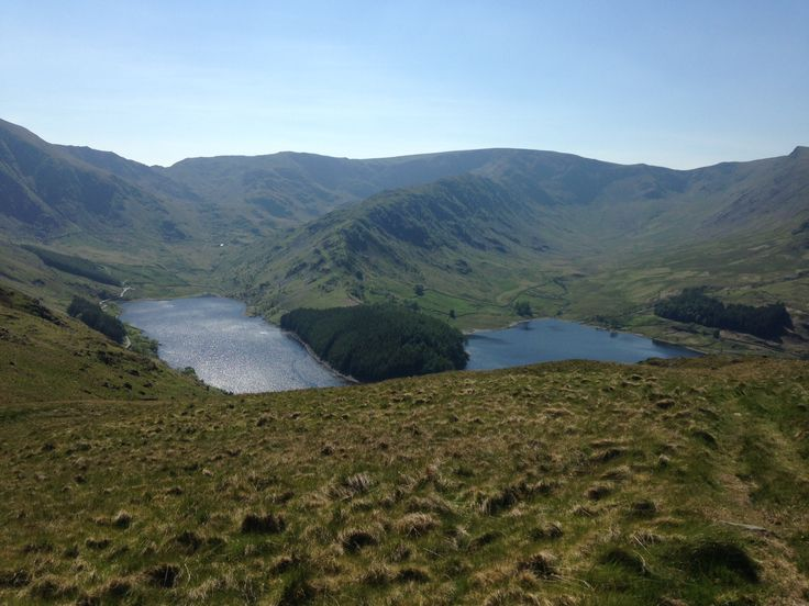 Old Corpse Road, Haweswater