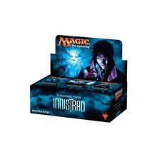 Magic The Gathering: Shadows Over Innistrad Booster Box Factory Sealed