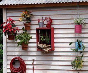 jardineras decoracion mi lugar secreto
