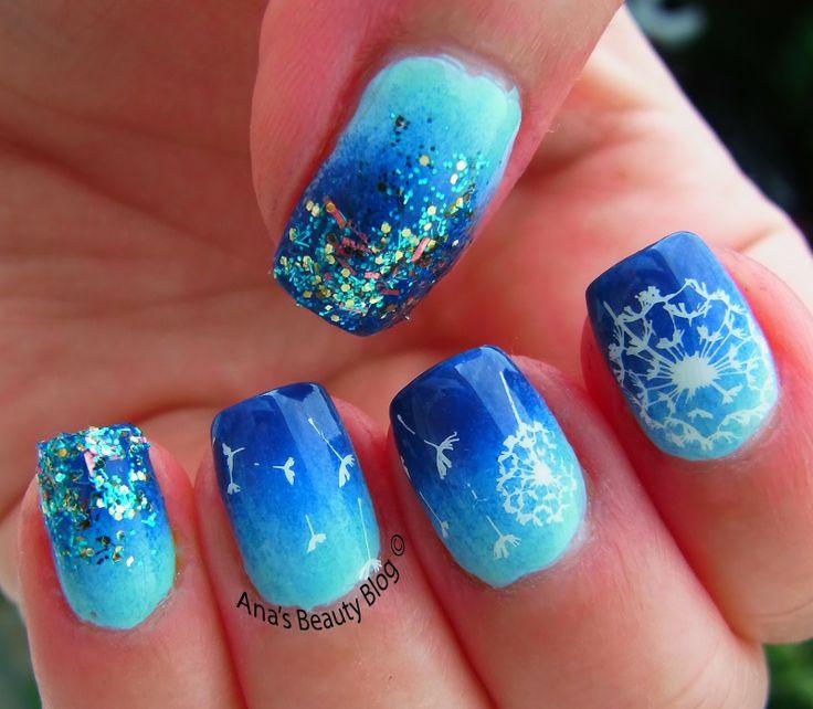 Ana's Beauty Blog #nail #nails #nailart